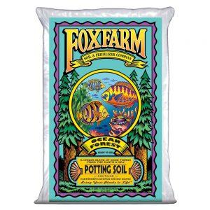 FoxFarm Organic Soil