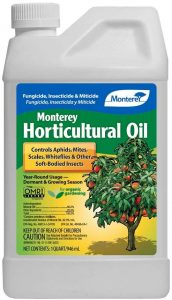Horticulture Oil Natural Pest Control