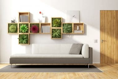 7 Superior Indoor Gardens