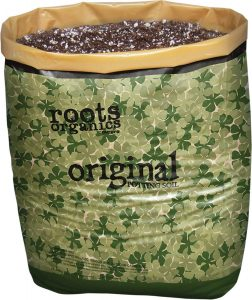 Roots Organic Growing Media