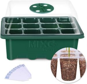 Starter Seed trays