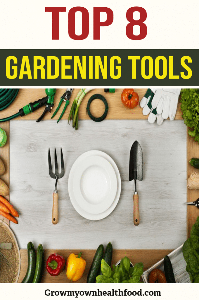 Gardening Tools Must Have