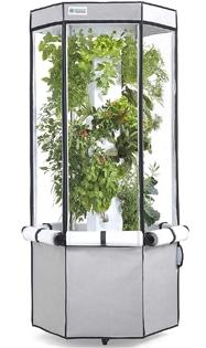 Aerospring Indoor Hydroponic System