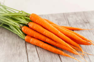 Carrots - Survival Crop