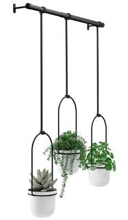 Umbra Triflora Hanging Planters
