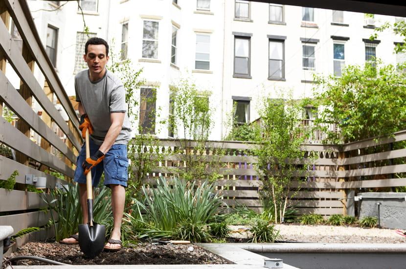 Keep Your Garden Balanced