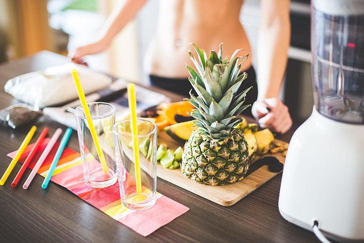 Top Smart Tools For Preparing Summer Fruits