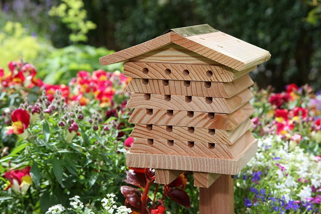 Bee Management System House