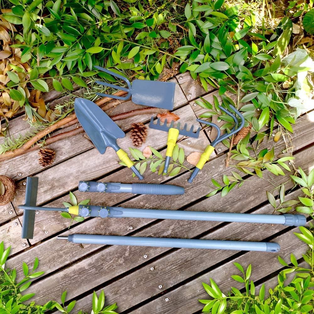 Garden Tools Set - Gardening Gifts for Gardeners.