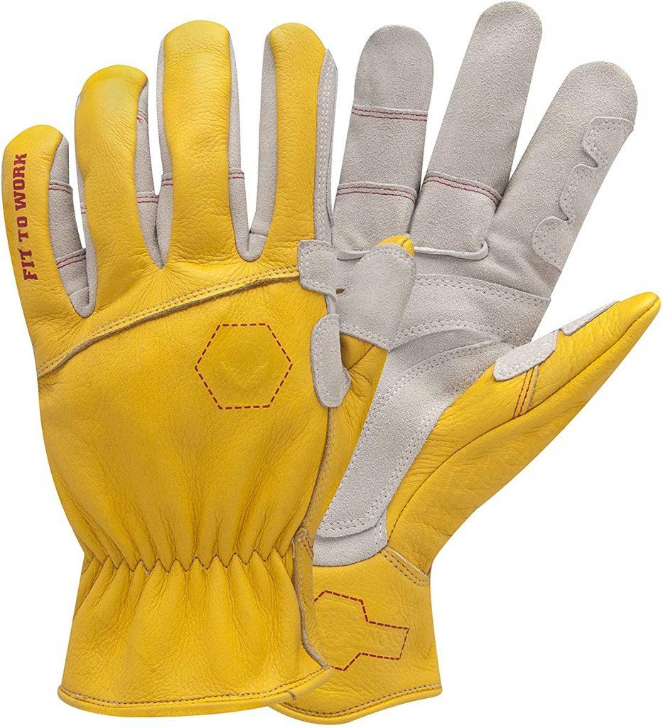 StoneBreaker Gloves Rancher Large Work Glove