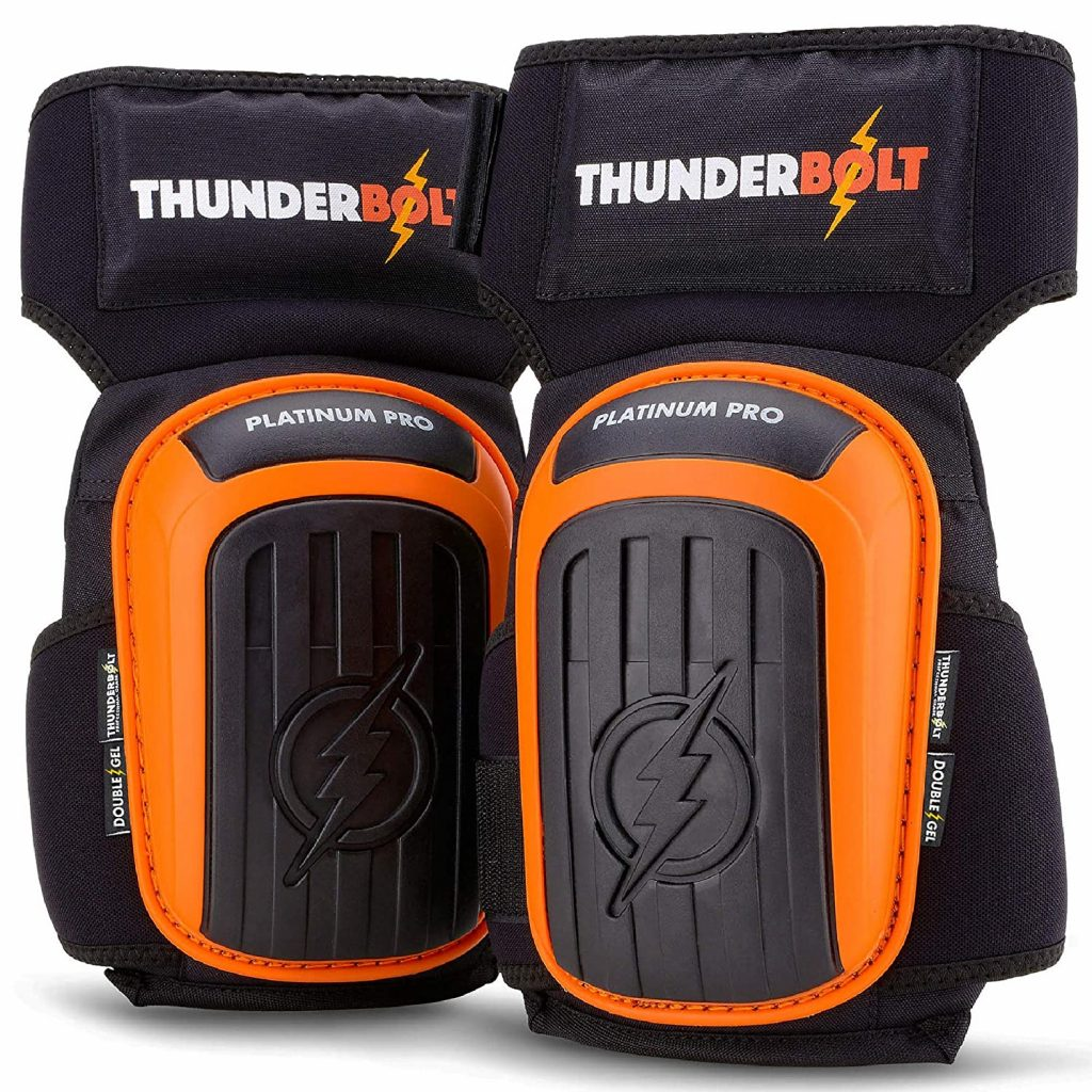 product image of Thunderbolt Knee Pads