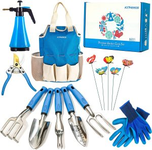 Kit4Pros Garden Tool Set