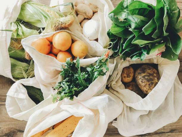 crops and vegies